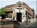 TQ9120 : The Old Bell, Rye by Rob Farrow