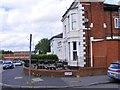 SO9490 : Firs Street Club by Gordon Griffiths