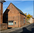 SO7225 : 17th century building, Culver Street, Newent by Jaggery