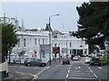 SZ0991 : Bath Road, Bournemouth by Malc McDonald