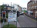 SZ0691 : Seamoor Road, Westbourne near Bournemouth by Malc McDonald
