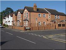 TQ0464 : Liberty Hall Road by Alan Hunt