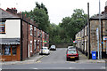 SD7306 : Green Street, Farnworth by Alan Murray-Rust