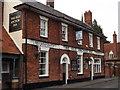 SU4996 : The Old Anchor Inn, Abingdon by Colin Smith