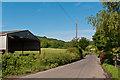 TQ5162 : Timberden Farm by Ian Capper