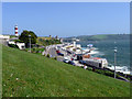 SX4753 : The Hoe, Plymouth, Devon by Christine Matthews