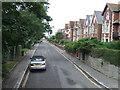 SZ0278 : Gilbert Road, Swanage by Malc McDonald