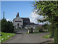 NU1712 : Shepherds Rest Pub, Alnwick by Graham Robson