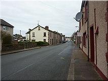 SD1578 : Main Street, Haverigg by Alexander P Kapp