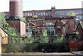 SD7007 : Swan Lane Mills - 8  by Alan Murray-Rust