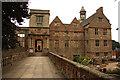SK6464 : Rufford Abbey by Richard Croft