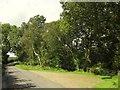 SY2197 : Entrance to Parehayne by Derek Harper