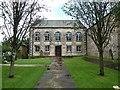 SD4761 : Lancaster - United Reformed Church by Rob Farrow