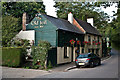 TQ4359 : The Old Jail Public House  by Ian Capper