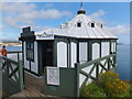 SC3874 : The Great Union Camera Obscura Douglas IOM by Richard Hoare