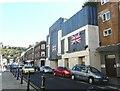 TR3241 : Former Granada cinema/nightclub, Castle Street, Dover by John Baker