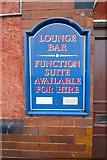 TA2711 : TC'S Club, Grimsby by Dave Hitchborne