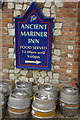TF6842 : The Ancient Mariner Inn, Old Hunstanton by Stephen McKay