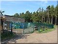 SU8967 : Blane's Farm by Alan Hunt