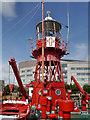 ST1974 : Lightship 2000 by David Dixon