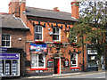 SJ5177 : Frodsham - Red Lion by Dave Bevis