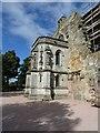 NT2763 : Rosslyn Chapel - Baptistry by Rob Farrow