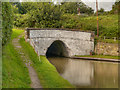SJ6374 : Trent and Mersey Canal, Barnton Tunnel by David Dixon