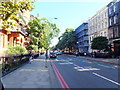 TQ2578 : Warwick Road, Earl's Court by PAUL FARMER