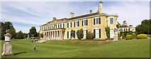 TQ1352 : Polesden Lacey by Len Williams