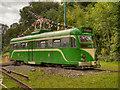 SD8303 : Blackpool Brush Car  at Heaton Park by David Dixon