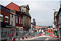 SD8913 : Rochdale:  Drake Street by Dr Neil Clifton