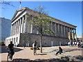 SP0686 : Birmingham Town Hall by Derek Bennett