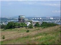 NT2570 : The Royal Observatory, Blackford Hill by kim traynor