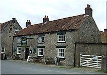 SE7387 : The Moors Inn, Appleton-le-Moors by JThomas