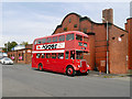 SD8400 : The Museum of Transport, Greater Manchester by David Dixon