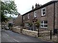 SK0382 : The Paper Mill Inn in Whitehough by Graham Hogg