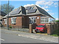 NZ3743 : Crown Cottage, Church Street, Haswell, County Durham by peter robinson