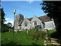ST9806 : Dreamy days in Dorset 112: Witchampton by Basher Eyre