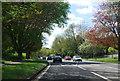 TQ4662 : Sevenoaks Rd (A21) by N Chadwick