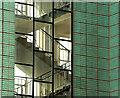 J3474 : Transport House, Belfast (10) by Albert Bridge