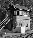 R6454 : Killonan signal cabin by The Carlisle Kid