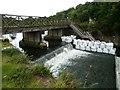 NU1714 : Filbert Haugh Bridge by Russel Wills