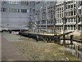 SJ8497 : Rochdale Canal, Lock#88 by David Dixon