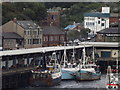NZ3668 : Union Quay by Colin Smith