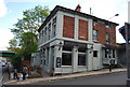TQ3470 : Bridge House, Penge by N Chadwick