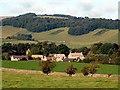 SK2572 : View from Gorsebank Lane by Graham Hogg