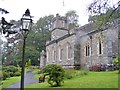NY3606 : St Mary's Rydal by Gordon Griffiths