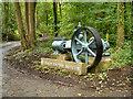 SJ9383 : Anson Engine Museum, Higher Poynton by David Dixon