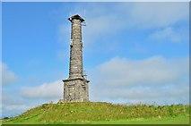 SX3771 : Kit Hill Mine Chimney by Ashley Dace