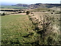 SP9515 : Ivinghoe Beacon from Pitstone Hill by Peter S